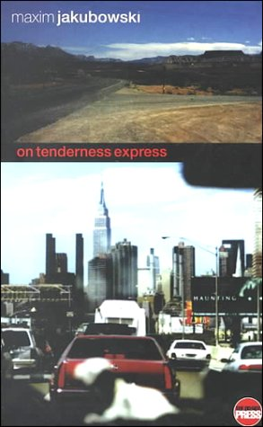 9781899344543: On Tenderness Express