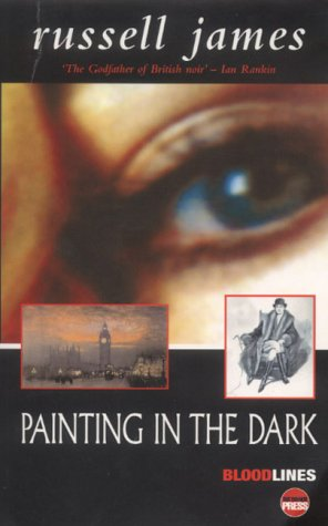 Painting in the Dark