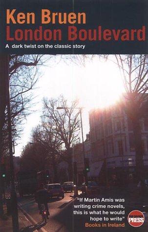 London Boulevard (Bloodlines S.): Bruen, Ken