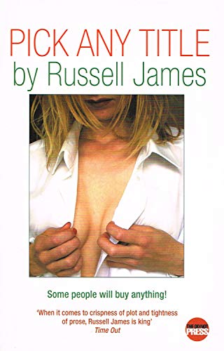 Pick Any Title: Russell James