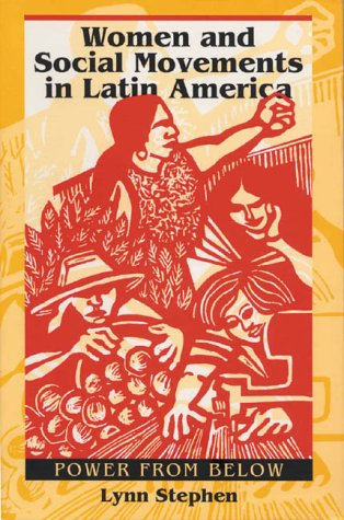 9781899365289: Women and Social Movements in Latin America: Power from Below