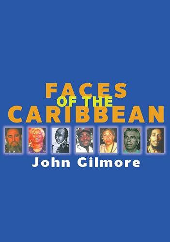 9781899365326: Faces of The Caribbean
