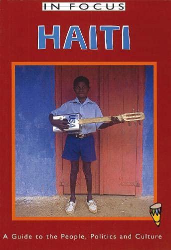 9781899365456: Haiti in Focus