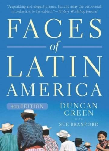 Faces of Latin America: Duncan Green
