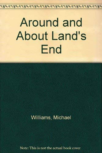 9781899383092: Around and About Land's End