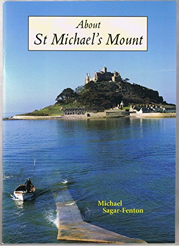 9781899383191: About St. Michael's Mount
