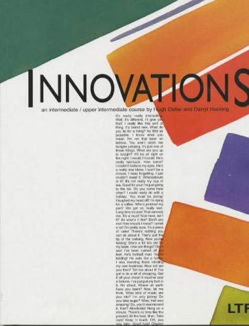 Innovations: Students Book: Dellar, Hugh &