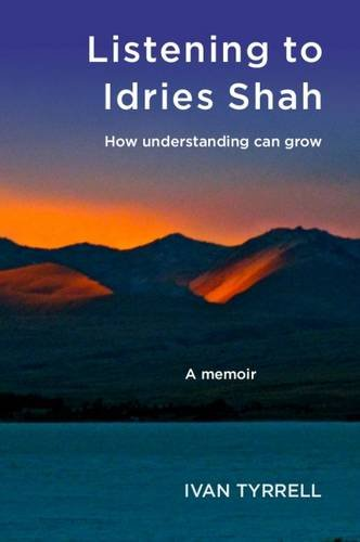 9781899398089: Listening to Idries Shah