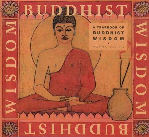 9781899434169: A Yearbook of Buddhist Wisdom
