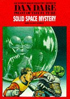 Solid Space Mystery and Other Stories (Dan