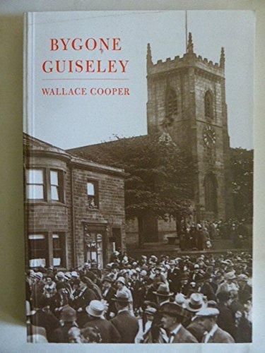 9781899458110: Bygone Guiseley.