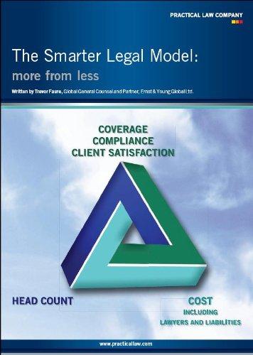 9781899461233: The Smarter Legal Model
