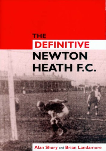 a history of newton heath Manchester united were formed in newton heath in 1878 and were initially named after the area its links with the club's history saw it proposed as a site for the.