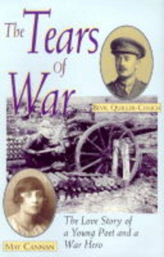 9781899470181: The Tears of War: The Love Story of a Young Poet and a War Hero