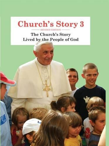 9781899481248: Church's Story 3