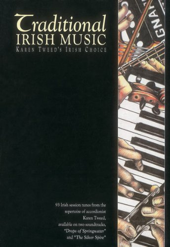 Traditional Irish Music: Karen Tweed's Irish Choice: Tweed, Karen