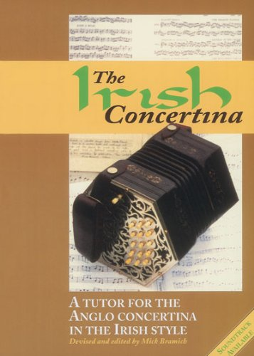 9781899512256: Irish Concertina