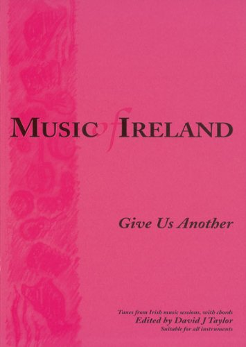 9781899512300: Music of Ireland - Give Us Another