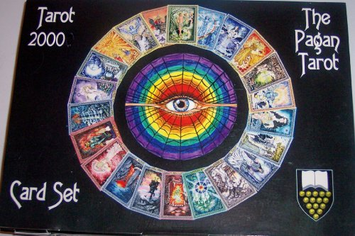 9781899526567: Tarot 2000: The Pagan Tarot