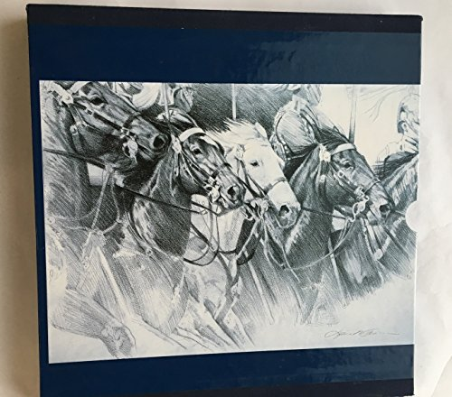 All the Queen's Horses: The Art of Lynne Gleason: George Charles Henry Victor Paget, Marquess ...
