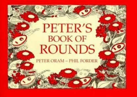 9781899530007: Peter's Book of Rounds: New Rounds and Canons