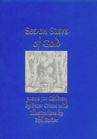 9781899530014: Seven Stars of Gold: Poems for Children