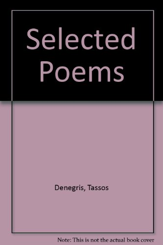 9781899549436: Selected Poems