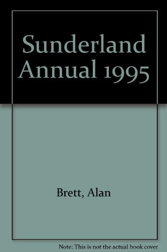 9781899560004: Sunderland Annual 1995