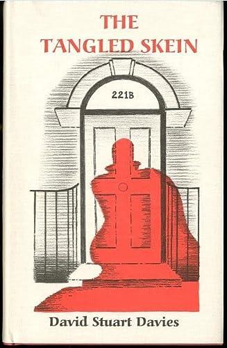 Tangled Skein (Sherlock Holmes): Davies, David Stuart