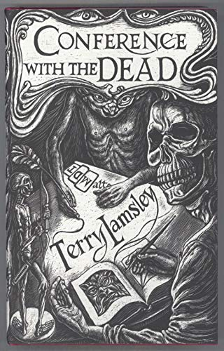 Conference with the Dead - Tales of Supernatural Terror