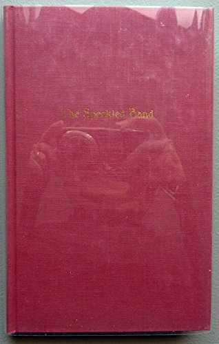 CASE FILES OF SHERLOCK HOLMES: THE SPECKLED BAND: Doyle, Sir Arthur Conan; Roden, Christopher & ...