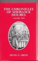 9781899562596: The Chronicles of Sherlock Holmes : Volume Two