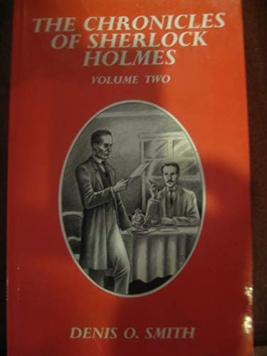 9781899562602: 2: The Chronicles of Sherlock Holmes