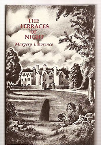 THE TERRACES OF NIGHT: Lawrence, Margery.