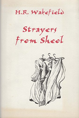 9781899562794: Strayers from Sheol