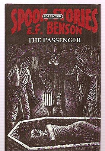 9781899562817: The Passenger (Spook Stories)