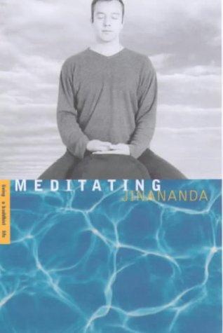 9781899579075: Meditating: Living a Buddhist life series