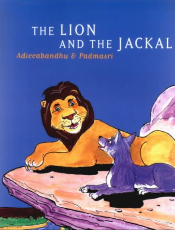 9781899579136: Lion and the Jackal