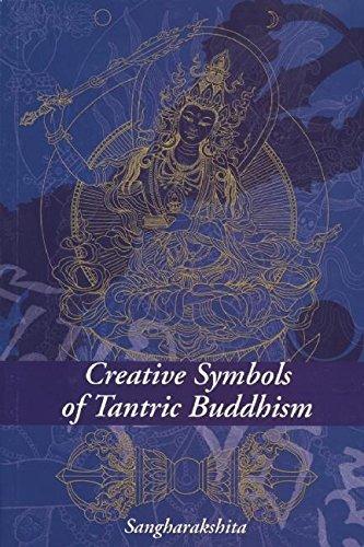 9781899579471: Creative Symbols of Tantric Buddhism