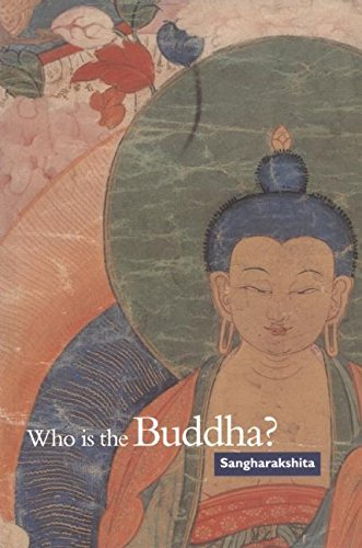 9781899579518: Who is the Buddha?