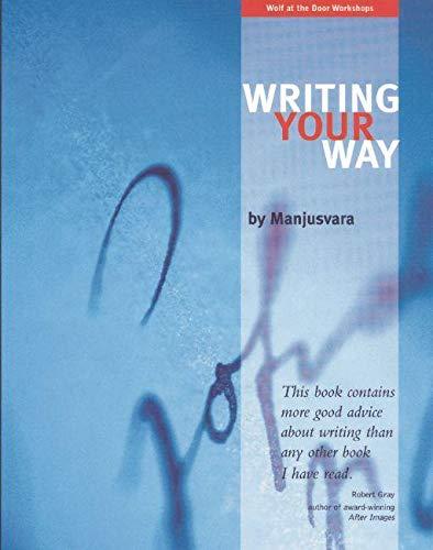 Writing Your Way: Manjusvara