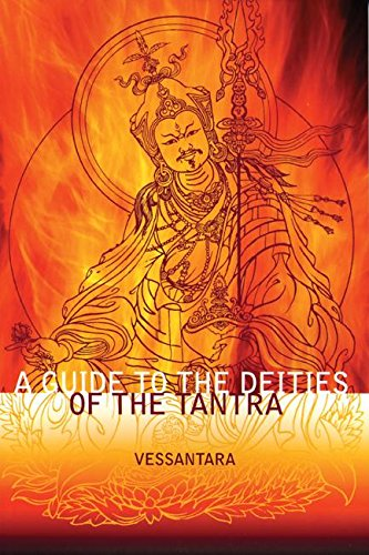 9781899579853: A Guide to the Deities of the Tantra (Meeting the Buddhas)
