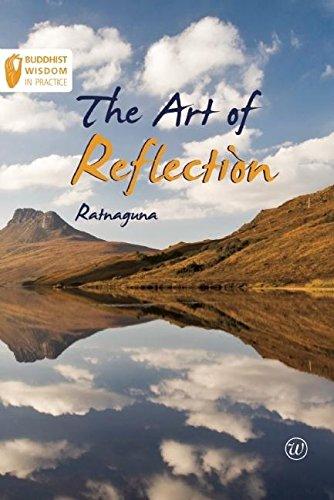 The Art of Reflection: Hennessey, Ratnaguna