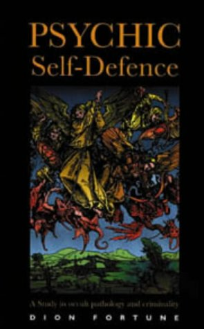 Psychic Self Defence (1899585400) by Fortune, Dion