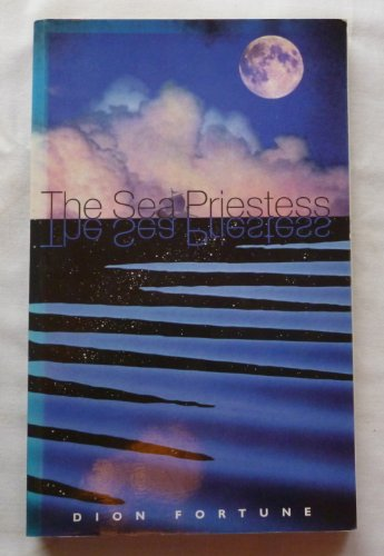 9781899585502: The Sea Priestess