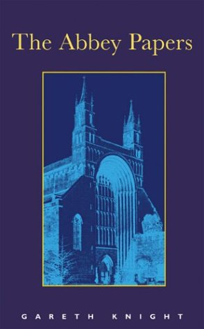 9781899585809: The Abbey Papers: Inner Teachings Mediated