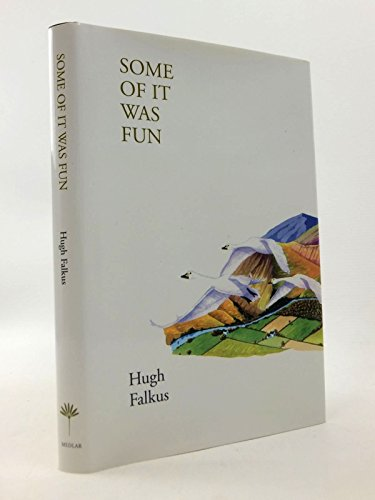 Some of it Was Fun (1899600280) by Hugh Falkus