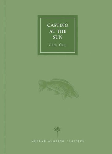 9781899600366: Casting at the Sun