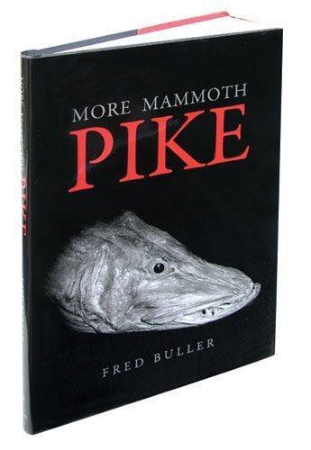 More Mammoth Pike (1899600434) by Buller, Fred