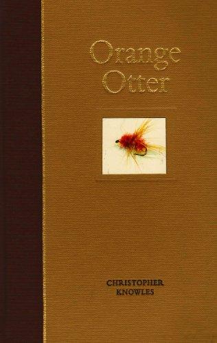 9781899600557: Orange Otter